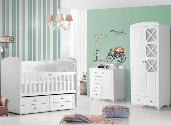 ikinci el bebek odası alanlar izmir