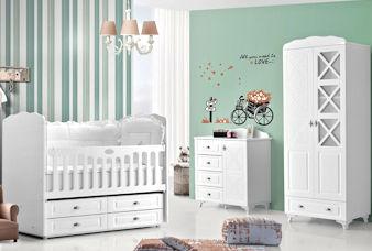 ikinci el bebek odası izmir